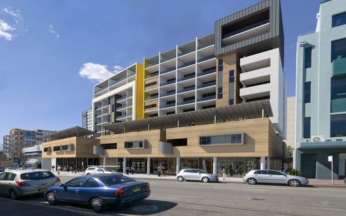408/11-17 Woodville Street, Hurstville NSW