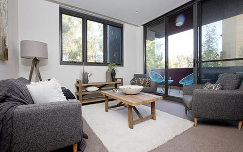 603/102 Northbourne Avenue, Braddon ACT