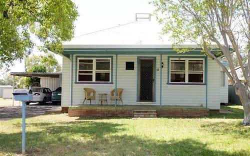 11 Osric Street, Gunnedah NSW 2380