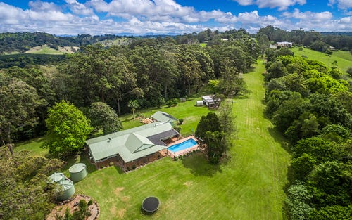 374 Connor Road, Tregeagle NSW 2480