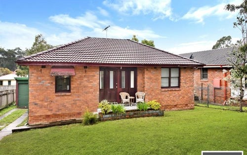 34 Carrington Circuit, Leumeah NSW 2560