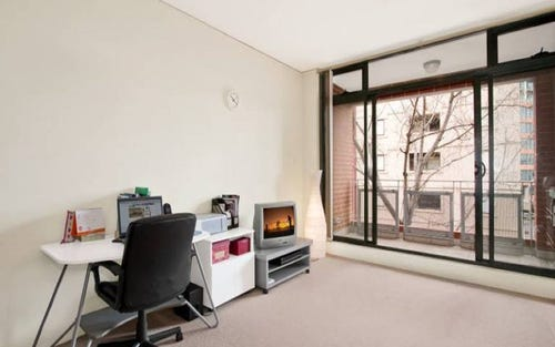 35/27 Regent Street, Chippendale NSW