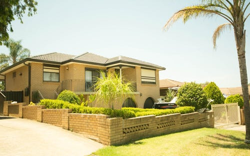 35 Oliveri Cresent, Green Valley NSW 2168