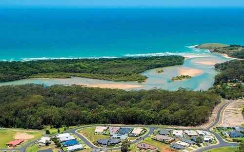 Lot 4 Moonee Creek Drive, Moonee Beach NSW 2450