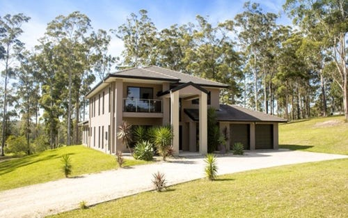 177 Old King Creek Road, King Creek NSW 2446