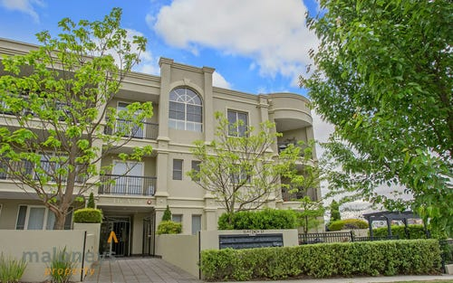21/15 Fitzroy Street, Canberra ACT