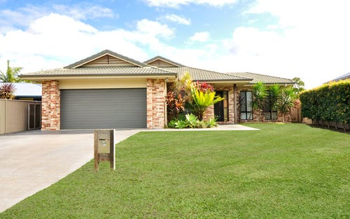 25 Suffolk Parade, Pottsville NSW 2489