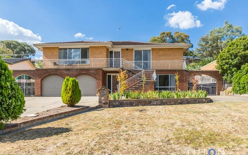 49 Langdon Avenue, Wanniassa ACT 2903