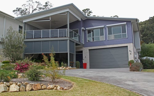 35 Admirals Circle, Lakewood NSW 2443