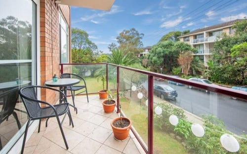 12/27 Rangers Road, Cremorne NSW 2090