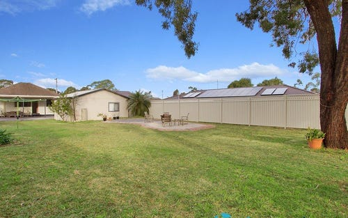 17 Renfrew Street, Guildford NSW 2161