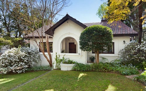 32 Junction Road, Wahroonga NSW
