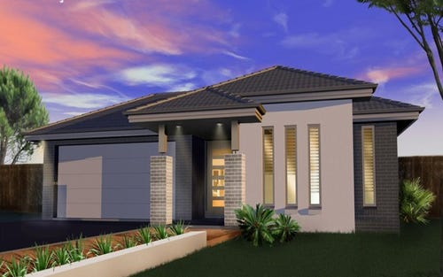 Lot/4406 Margaret Dawson Dr, Freemans Ridge, Carnes Hill NSW 2171