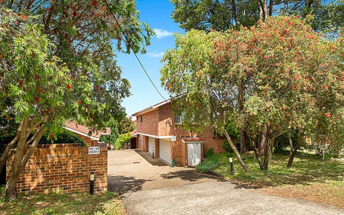 4/64 Chester St, Epping NSW 2121