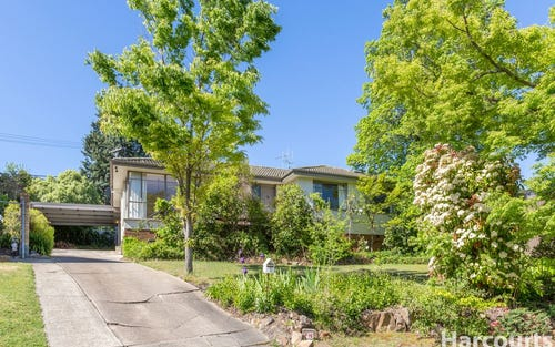 6 Jose Place, Canberra ACT