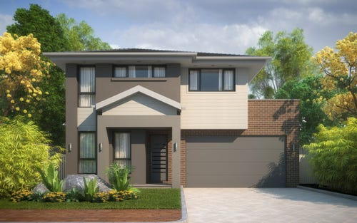 Lot 930 John Black Drive (Elara Estate), Marsden Park NSW 2765