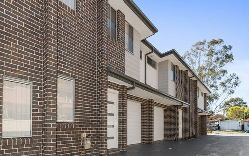 Unit 4/35 Anderson Avenue, Mount Pritchard NSW 2170