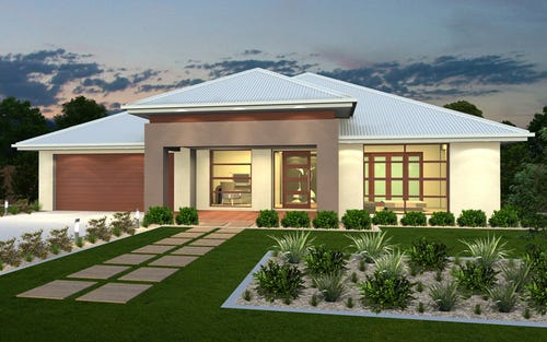 Lot 503 Ironbark Ridge, Muswellbrook NSW 2333