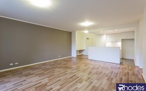 106/2 Shoreline Drive, Rhodes NSW
