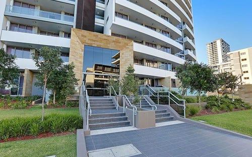 303/87 Shoreline Drive, Rhodes NSW 2138