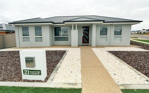 21 Barton Avenue, Lloyd NSW