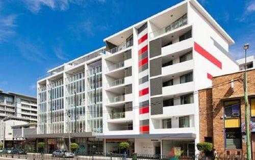 B702/6 Keats Avenue, Rockdale NSW 2216