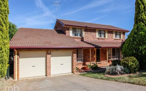 26 Kumali Circuit, Bletchington NSW 2800
