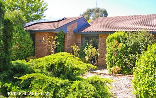 6 Main Close, Chisholm ACT