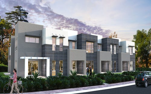 Lot 1212 (unit 4) Goldsmith Ave, MACARTHUR HEIGHTS, Campbelltown NSW 2560
