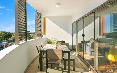 level 4/38 manson road, Strathfield NSW 2135