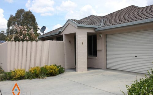8/3 Noble Place, Canberra ACT