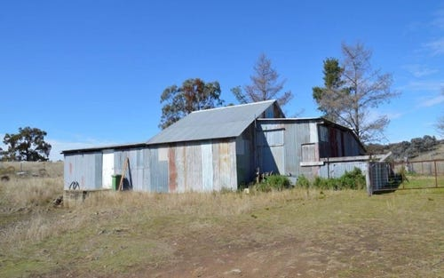Lot 15,16 Gulf Road, Emmaville NSW 2371