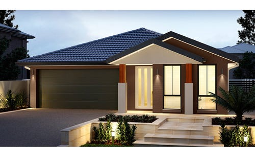 Lot 228 Cnr Jardine Drive & Diamond Hill Cct, Edmondson Park NSW 2174