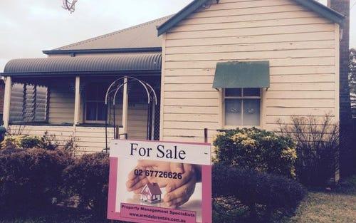 272 Dumaresq Street, Ben Venue NSW 2350