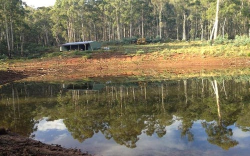 Lot 6 Bradleys Drive, Tumbarumba NSW 2653