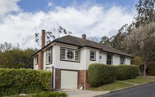 41-43 Railway Ave, Bundanoon NSW 2578