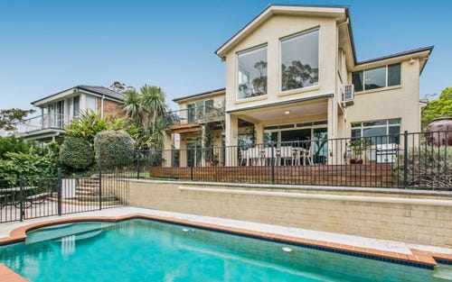 33 Killarney Drive, Killarney Heights NSW
