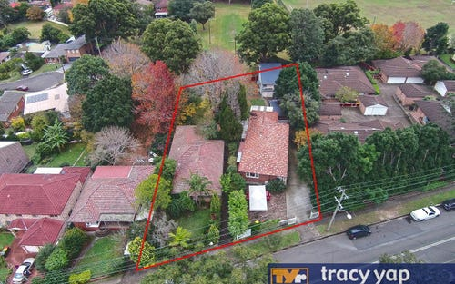 127-129 Adderton Road, Carlingford NSW 2118