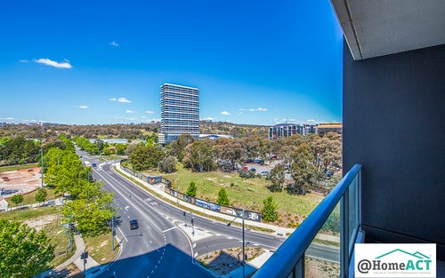 136/41 Chandler Street, Belconnen ACT