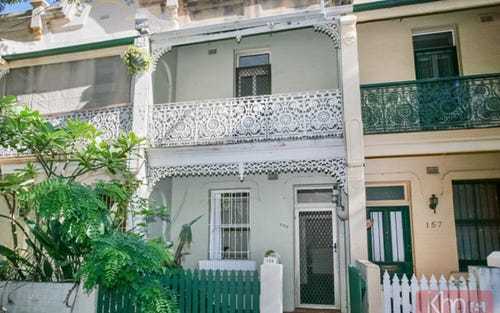 159 Jones Street, Ultimo NSW