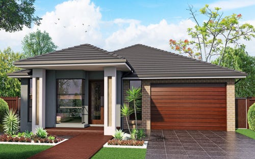 Lot 443 Harriet Street, Schofields NSW 2762