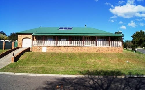 2 Jarrah Place, Muswellbrook NSW 2333