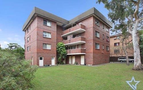 9/2-4 New Street, North Parramatta NSW