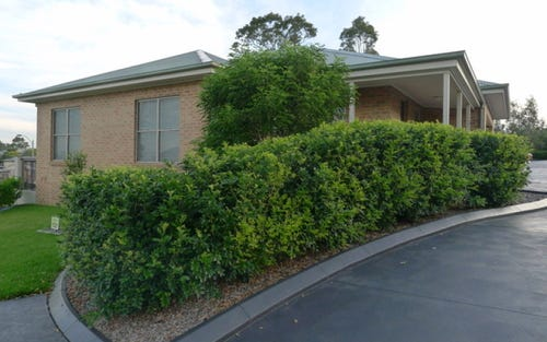 2/19 Pumphouse Crescent, Rutherford NSW 2320