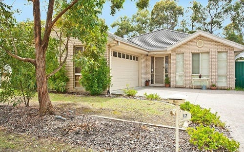 17 Peppercorn Crescent, Fletcher NSW 2287