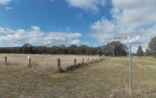 Lots 139 & 140 Flagstone Street, Cookamidgera NSW 2870