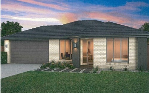 2 (proposed) Harvestor Avenue, West Wyalong NSW 2671