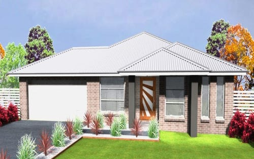 Lot 110 Basra Road, Edmondson Park NSW 2174