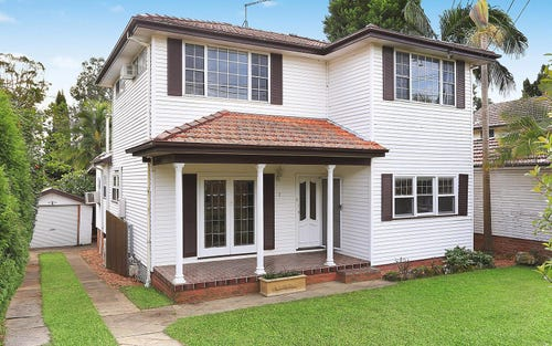 2 Heath Street, Ryde NSW