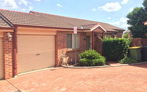 3/35 Marlborough Street, Fairfield NSW 2165